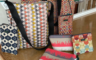 Back to school with Bledsoe Bags!